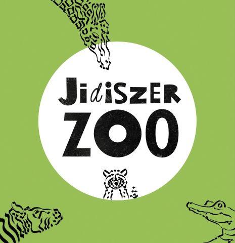 Jidiszer Zoo - Ryms - kwartalnik o książkach dla dzieci i młodzieży