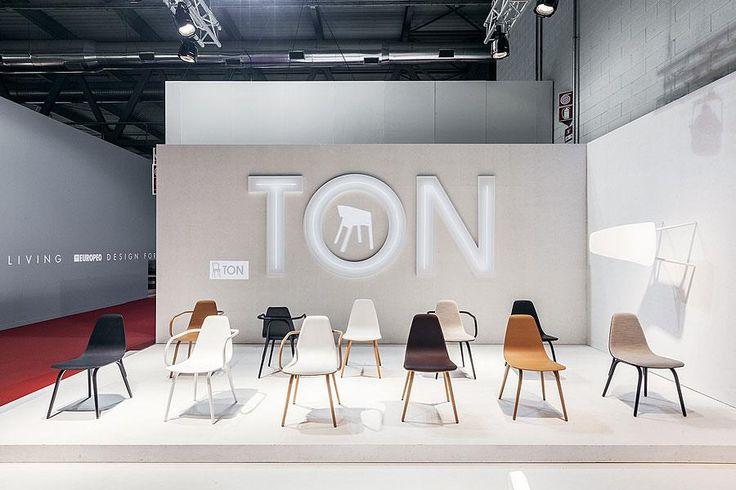 pavilion Milano #ton #chair