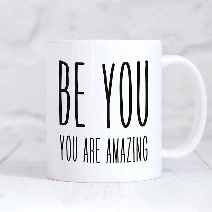 For all amazing people 🙌🏻❤️ #sloktepo #motivacni #hrnky #love #coffee #yoga #cups #mugs #porcelain ##inspiration #instagood #believeinyourself #style #amazing #beyourself #lovemylife #lovemyself #czechgirl #czechboy #czech #prague