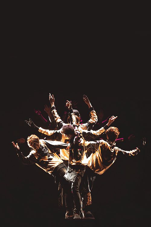 Pictures Of Exo We Are One Wolf Kidskunst Info