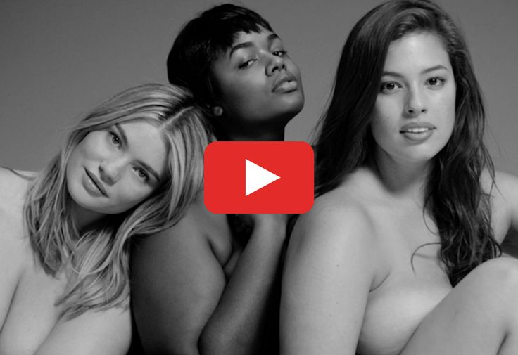 Especially when these similar commercials weren't. #ThisBody #bodypositive #LaneBryant http://greatist.com/live/lane-bryant-ad-banned-from-tv-for-being-too-racy