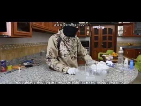 l'ISIS pubblica video in ITALIANO ( spiega come uccidere)