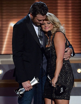 Luke Bryan, Blake Shelton and Miranda Lambert Take Home Top ACM Awards