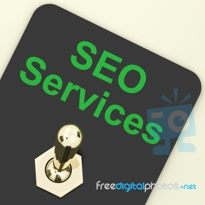 Seo Services Switch love this