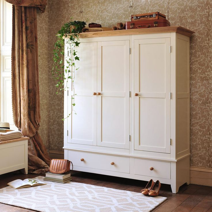 Mottisfont Painted Furniture With Free Delivery | The Cotswold Company