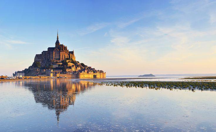 Top 10 des sites touristiques en France- MétéoCity