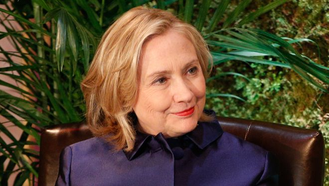 Should Hillary Clinton Get a Facelift? - Anti-Aging - Face ...