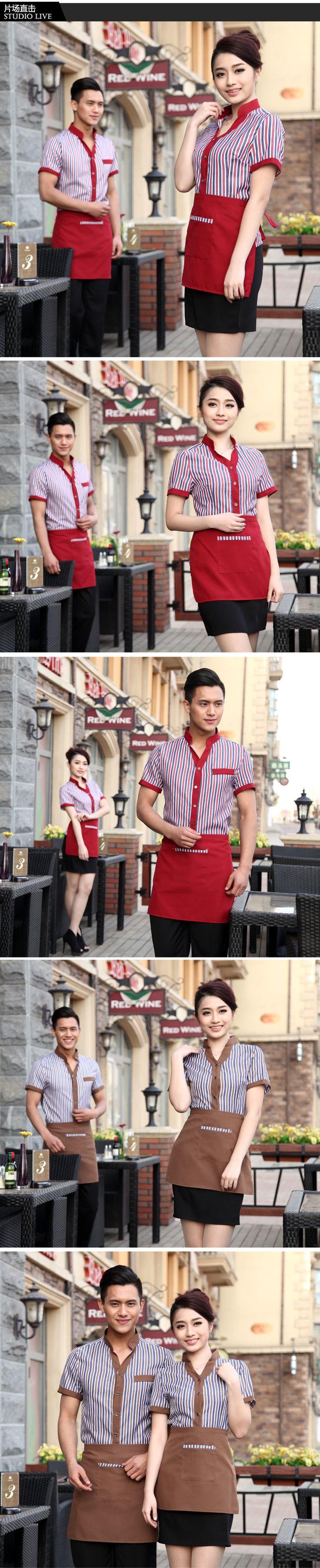 27 best clothes for restaurants images on pinterest | restaurant
