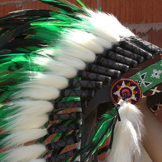 Great White Buffalo Native American Headdress Tattoo: 481 Best Images About Native American Headwear On