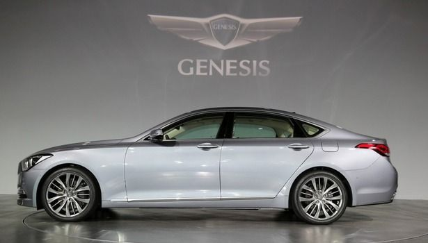 2016 Hyundai Genesis-exterior
