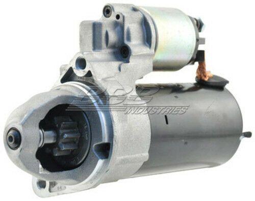 Ebay Sponsored Starter Motor Starter Bbb Industries 17923 Reman Fits 04 10 Bmw X5 4 4l V8 Starter Motor Motor Bmw