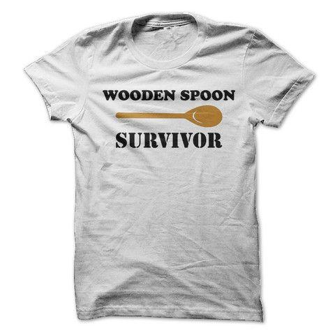 Wooden Spoon Survivor - 10