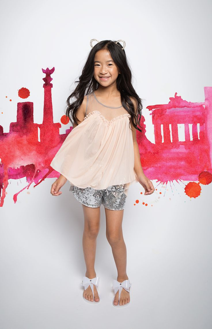Kids Clothing Site