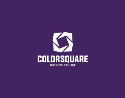 """Check out new work on my @Behance portfolio: """"Color Square"""" http://on.be.net/1O55XTM"""