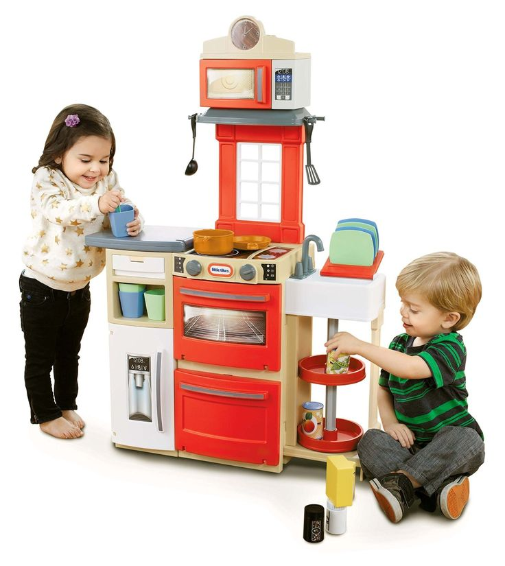 Toy Kitchens for Toddlers are lots of fun I remember my niece Kimberley having one of the cool toy kitchens for toddlers! She got it for her second Birthday and in no time she was cooking up a storm, well not literally but she loved spending all day playing in it. Play kitchens for toddlers …