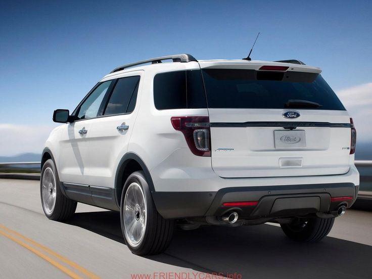 cool ford explorer 2012 silver car images hd 2013 Ford Explorer Sport Review and Picture 2014 & 297 best FORD Cars Gallery images on Pinterest | Car images Cars ... markmcfarlin.com