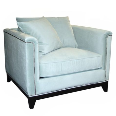Pauline Chair from Z Gallerie, $899  #ZGallerie