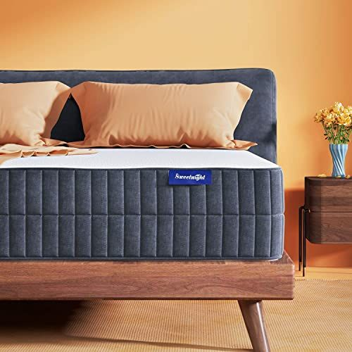 Pin On Full Size Mattress And Box Spring