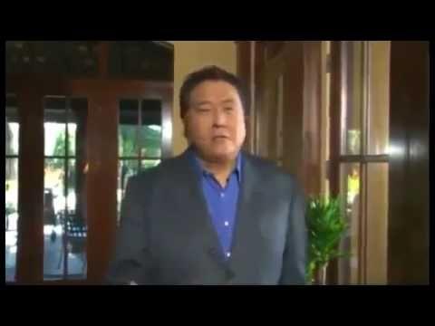 Роберт Кийосаки о сетевом маркетинге
