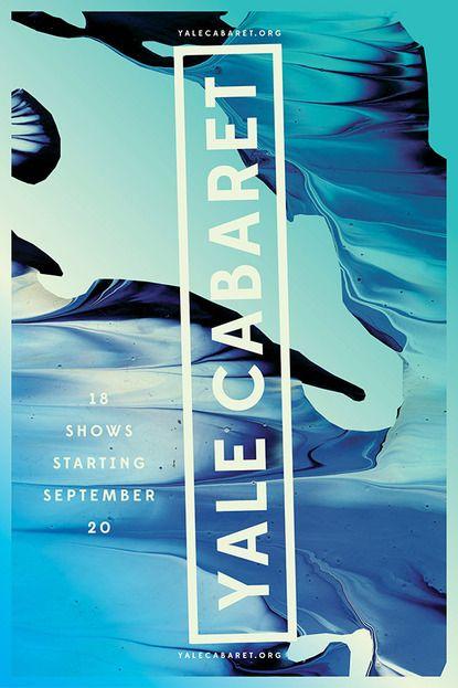 Jessica Svendsen, graphic design, poster, typography
