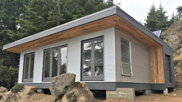 Charming Soothing Feel Luxury Cottage Home Small Home: 1244 Best Images About Tiny Homes/Small Homes/Eco-Friendly
