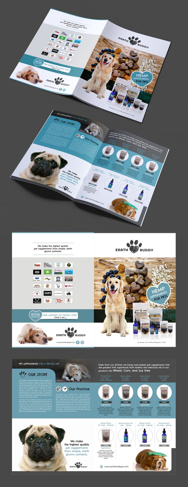 Brochure and White Paper Designs에 있는 Grafics Design님의 핀 디자인