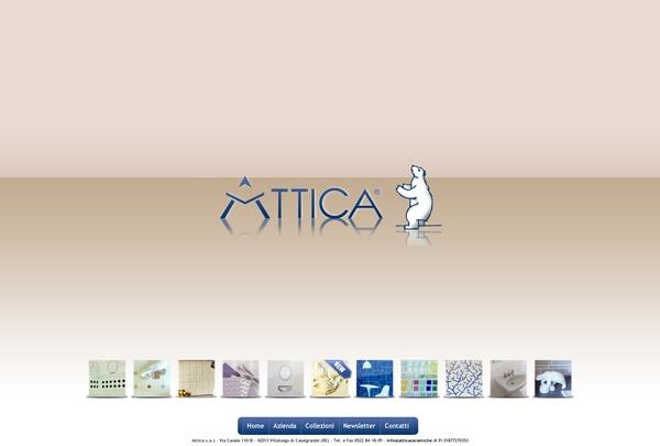 http://www.atticaceramiche.it via @url2pin