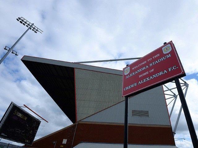 Crewe Alexandra launch child abuse investigation