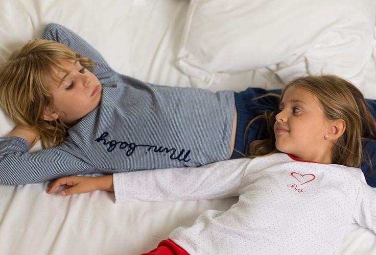 Pijamas Rapife para niño, niña o unisex. Fabricados en España con los mejores algodones y con todo nuestro cariño incorporado.