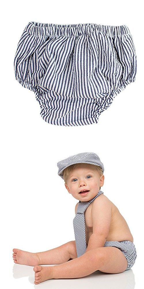 juDanzy Baby Boys Diaper Cover