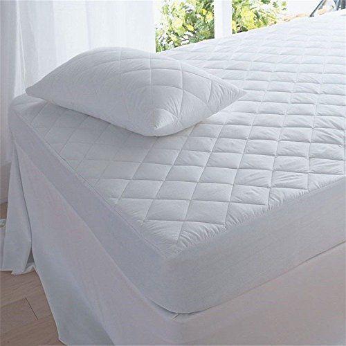 Waterproof Mattress Pad (Twin) – Fitted Cotton Protector ... https://www.amazon.com/dp/B01FXMI8K8/ref=cm_sw_r_pi_dp_x_DNnfzbW535RF7