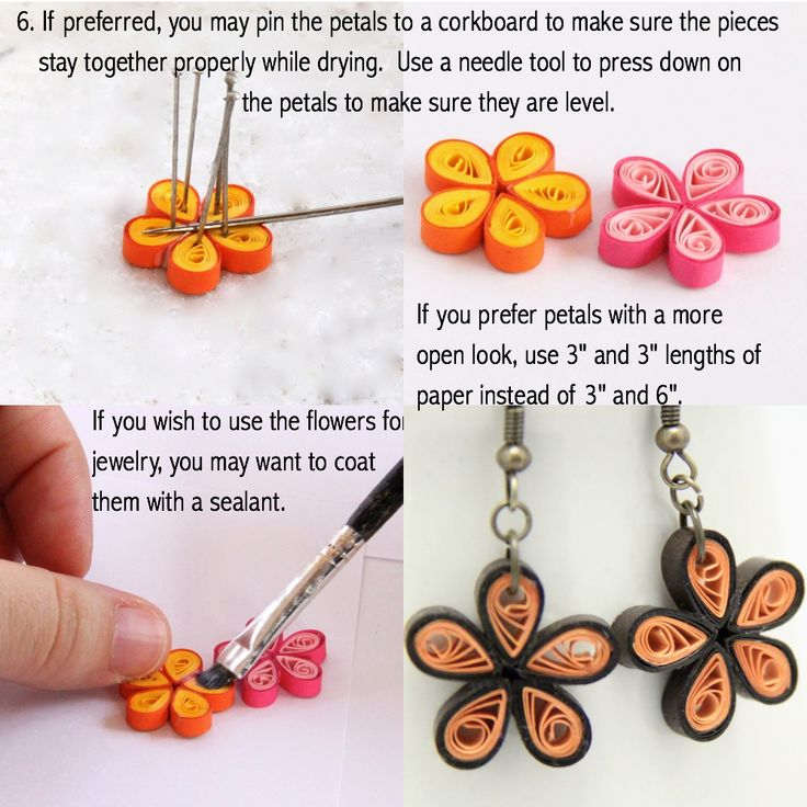 pictures of paper jewelry   If you try this tutorial out, let me know! Have any questions, ask ...