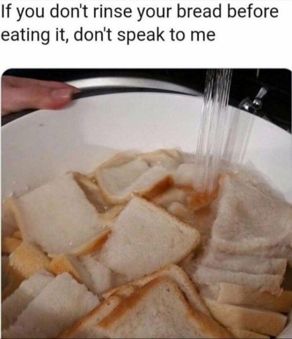 Cringe Images From The Belly Of The Nope Beast Food Memes Do Not Eat Stupid Memes
