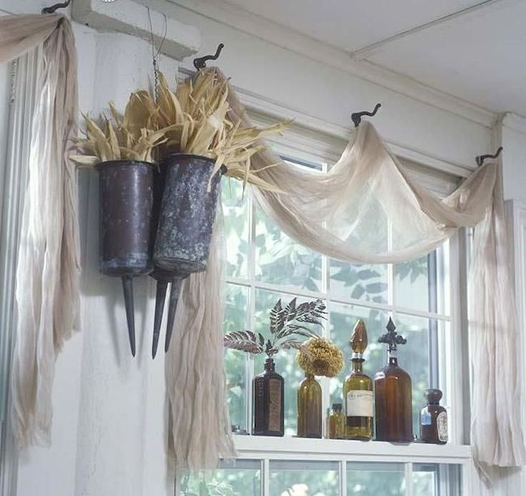 Finding The Best Easiest Window Treatment Ever