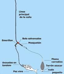 Картинки по запросу lineas de pesca