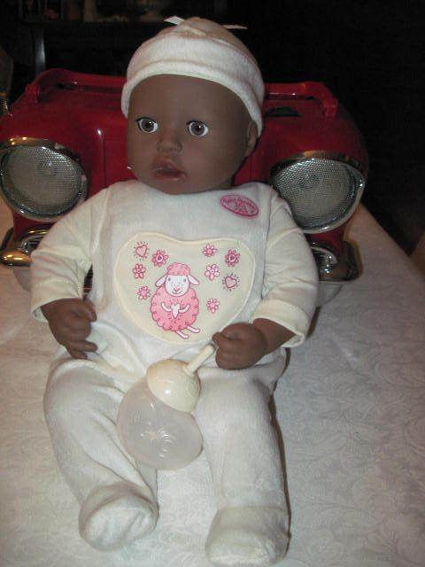 Toys R Us Baby Annabell Bedroom Set
