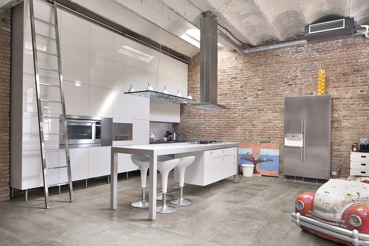 Tile Expert · Loft-Style Ceramic Tile