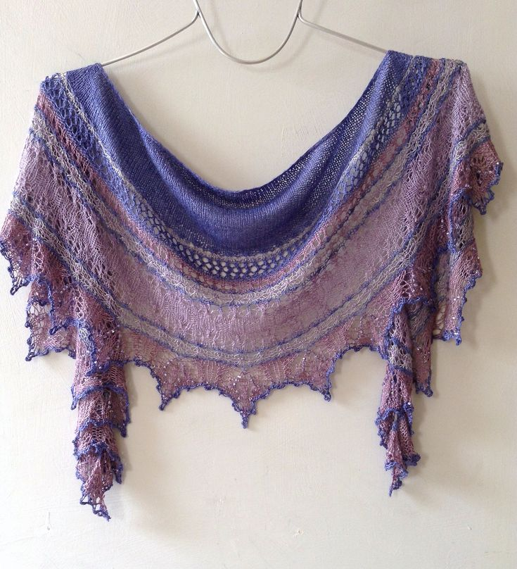 Ravelry: Changeling by Boo Knits