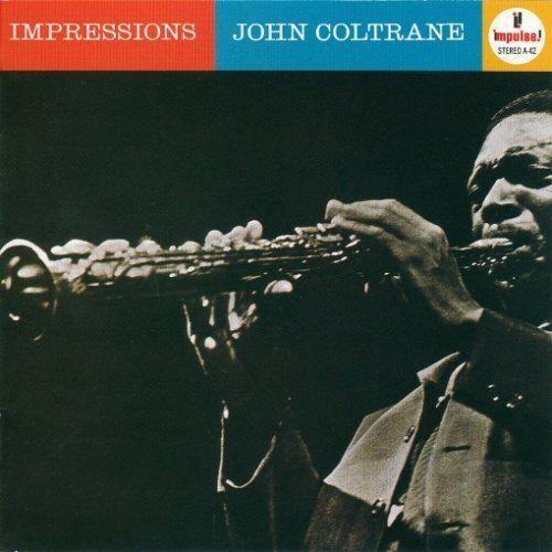 ♫ Dear Old Stockholm - John Coltrane Quartet - Impressions #twitPod #nowplaying
