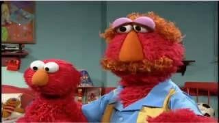 Elmo's Potty Time - Sesame Street - YouTube