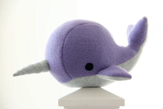 25 Best Ideas About Narwhal Plush On Pinterest Plushies