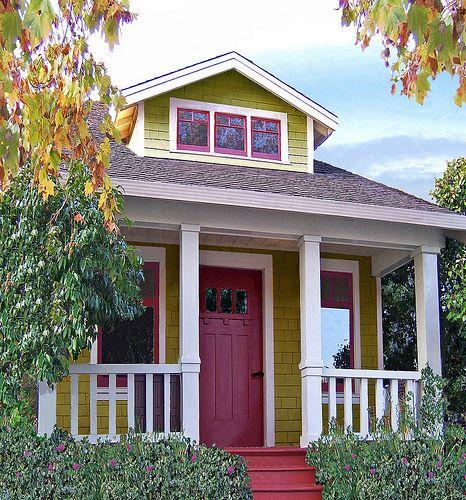 Tumbleweed Tiny Houses