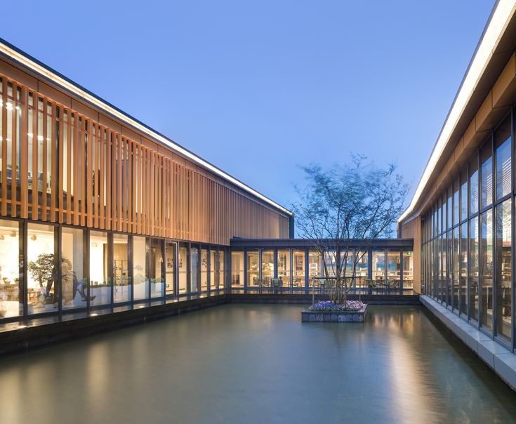 Gallery of Wuxi Sales Center / UDG China - 10