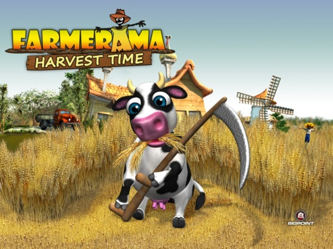 Hey you! I know, you like the harvesting, but for real? There is a good way do the garden activities in the #online #farming #games via http://www.farmerama.co.uk/ game! Lets roll!