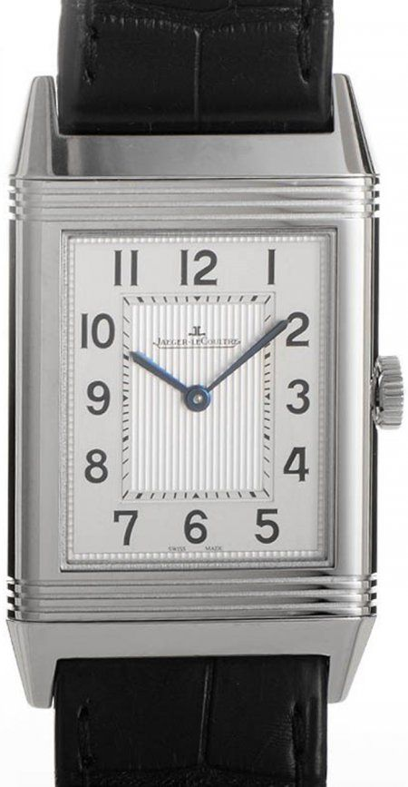 Jaeger-LeCoultre 278.85.20 Reverso Ultra-Thin, Steel