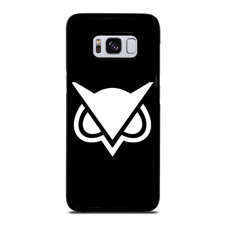 VANOS LIMITED ICON Samsung Galaxy S4 S5 S6 S7 S8 S9 Edge Plus Note 3 4 5 8 Case Cover