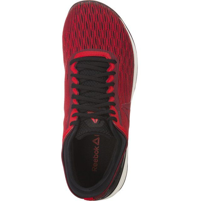 Sportowe Meskie Reebok Czerwone Reebok R Crossfit Nano 8 0 Cm9169 Reebok Shoes Sneakers