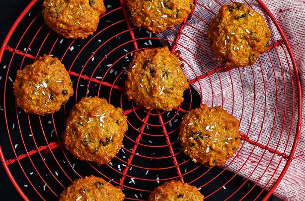 Nadiya Hussain Lime Drizzle Cake Recipe