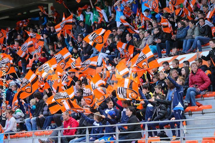 @Lorient fans #9ine