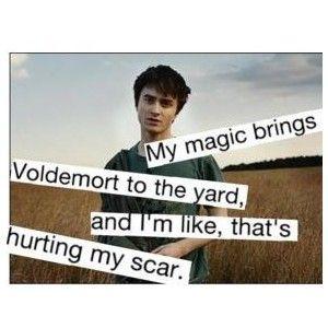 hahahaha: Harry Potter Jokes, Nerd, Laughing, Stuff, Harrypotter, Giggl, Hilarious, So Funny, Harry Potter Humor